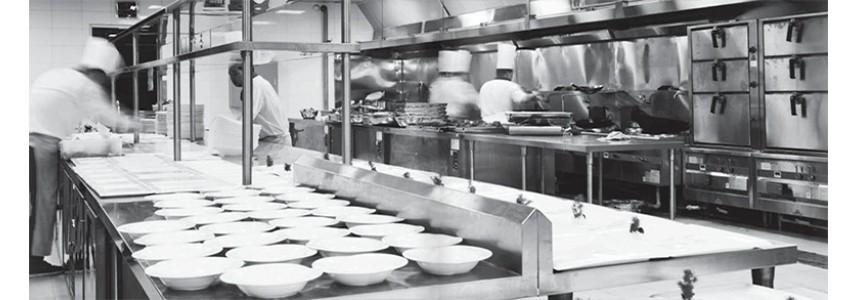 За готвачи